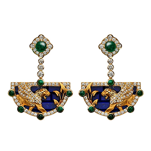 EARRINGS-ISHTAR-GATE