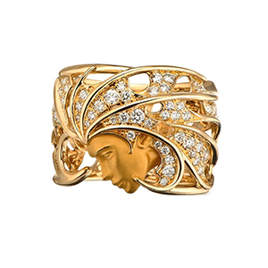 RING-SIRENA-AIRE