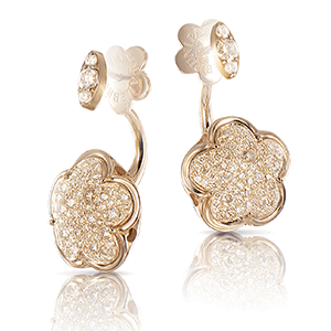 Bon_Ton-earrings_brown_and_white_diamond
